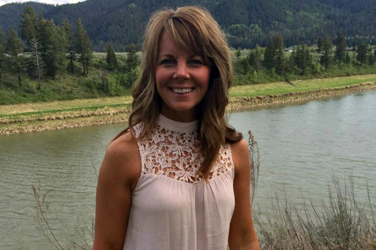 Suzanne Morphew went missing after a mothers day bike ride