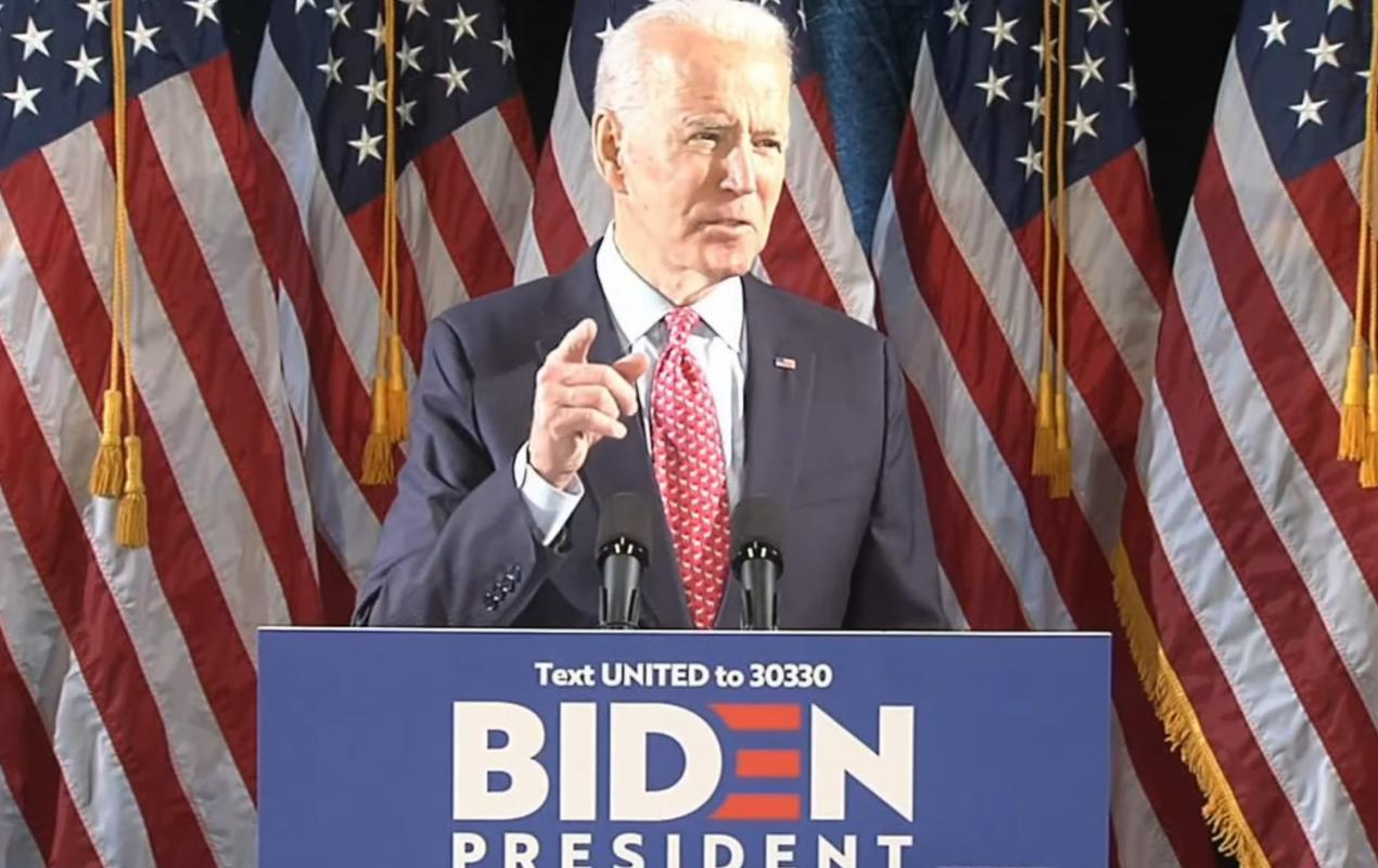 Ukraine judge says Joe Biden must be listed as alleged perpetrator of crime in court filing
