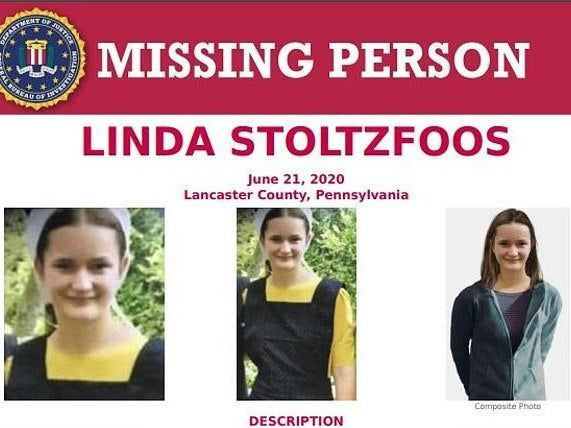 $10,000 reward for missing pennsylvania teenager