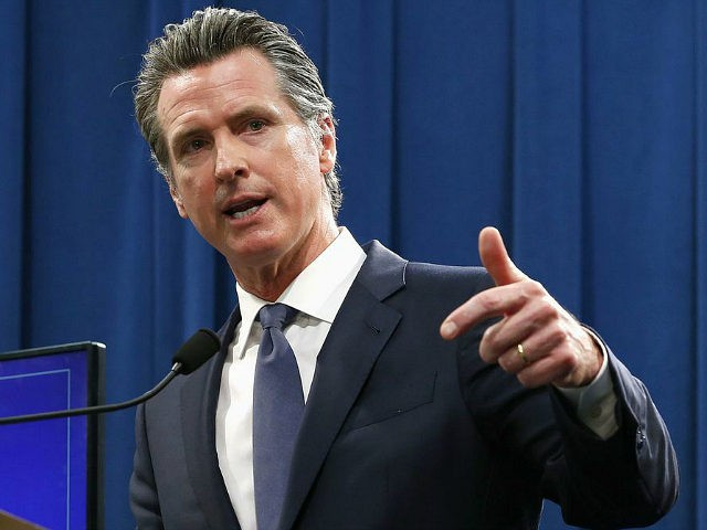 California governor orders release of 8,000 prisoners by end of july