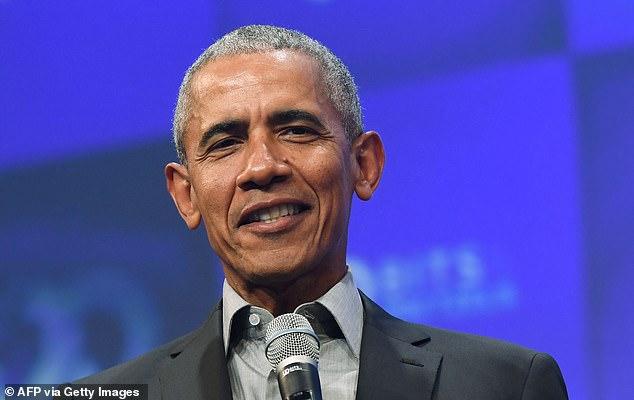 Joe Biden and Barack Obama's twitter accounts hacked