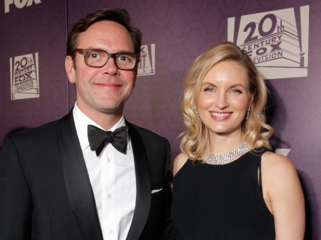 James Murdoch's wife donates 1.23 million to biden campaign