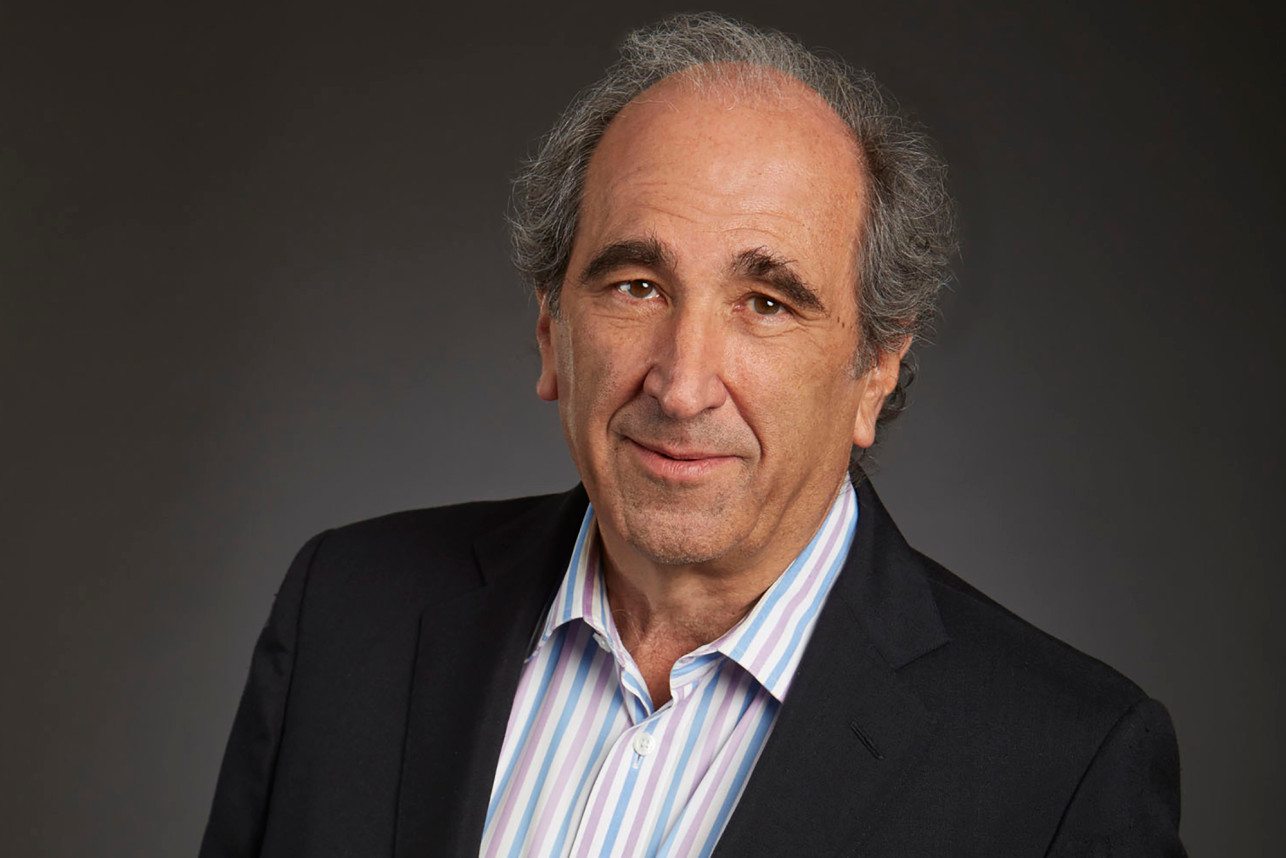 Andy Lack is out as chairman of NBC News
